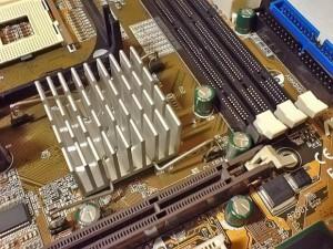 Naprawa komputerów Ursynów - radiator